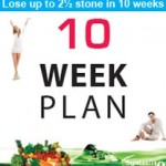 6 Week Weight Loss Plan