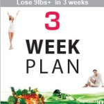 3 Week Weight Loss Plan