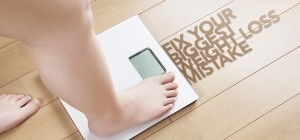 Fix your weight loss mistakes