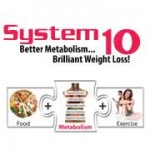 System 10 Logo