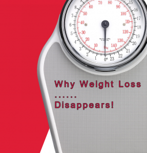 Why Weight Loss Dis